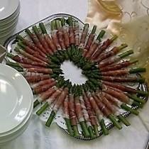 Asparagus & Prosciutto