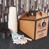Coffee Carton (serves 12)