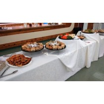 Italian Buffet Luncheon