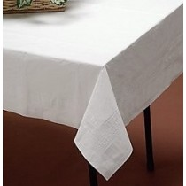 Paper Tablecover